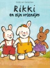 Guido Van Genechten Rikki en zijn vriendjes