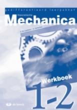 Gedifferentieerd Leerpakket Theoretische Mechanica 1 + 2 - Werkboek