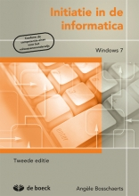 Initiatie in de Informatica (windows 7)