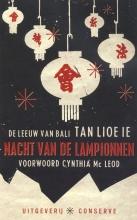 Tan Lioe Ie Nacht van de lampionnen