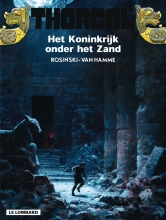 Rosinski,,Grzegorz Thorgal 26
