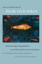 Frans  Berkelmans En de vis is teken
