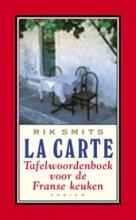 Roel  Smits La Carte