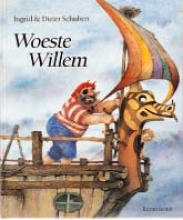 Ingrid  Schubert Woeste Willem