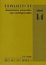 C.E. Smith , Ambtshalve aanvullen van rechtsgronden