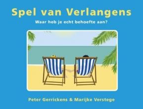 M. Verstege P. Gerrickens, Spel van Verlangens