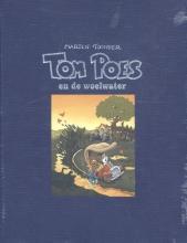 Marten  Toonder Tom Poes en de woelwater