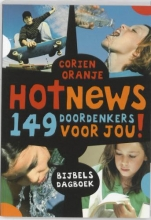 Corien  Oranje Hot news
