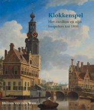 H. van der Weel Klokkenspel