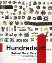 Marlieke  Ernst, Annemarieke  Willemsen Medieval chic in metal