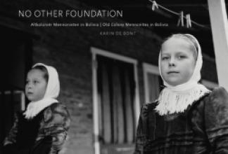 Karin de Bont Geen ander fundament, no other foundation