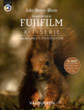 Joke Beers-Blom , Fotograferen met de Fujifilm X-T-serie