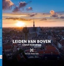Vincent Mullenders , Leiden van boven