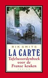 Rik  Smits,La Carte
