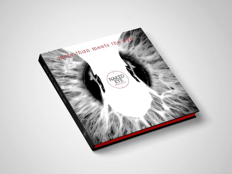 Nathan Mooij,Naked Eye Project