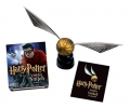Running PRESS, The Harry Potter Golden Snitch Kit