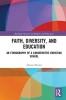 Allison Blosser, Faith, Diversity, and Education