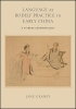 Geaney, Jane, Language as Bodily Practice in Early China