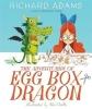 Richard Adams,   Alex T. Smith, The Adventures of Egg Box Dragon