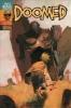 Ted Adams,   Chris Ryall, Doomed Presents: Ashley Wood