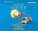 Meier, Leslie, Christmas Carol Murder