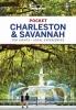 Lonely Planet Pocket, Charleston & Savannah part 1st Ed