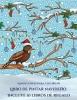 Garcia Santiago, Mindfulness para colorear (Libro de pintar navideno)