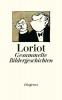 Loriot, Gesammelte Bildergeschichten