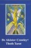 <b>Aleister Crowley</b>,Crowley Thoth tarot kaarten / Nederlandse editie
