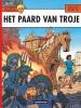 Jacques Martin, Het paard van Troje