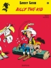 Morris  & René  Goscinny, Lucky Luke (relook) 20