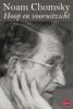 Noam Chomsky, Hoop en toekomst