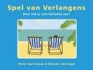 <b>Peter Gerrickens en Marijke Verstege.</b>,Spel van Verlangens