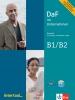 Daf im unternehmen B1-B2, lehrbuch + online mp3 + online video