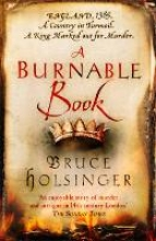 Holsinger, Bruce A Burnable Book