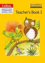 Joyce Vallar International Primary English Teacher`s Book 1