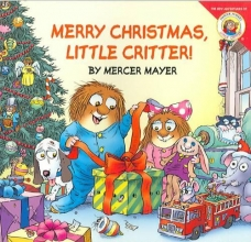 Mayer, Mercer Merry Christmas, Little Critter!