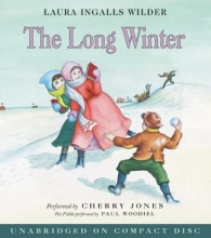 Wilder, Laura Ingalls The Long Winter CD