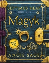 Sage, Angie Magyk