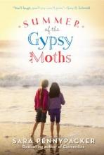 Pennypacker, Sara Summer of the Gypsy Moths