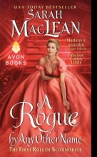 MacLean, Sarah A Rogue by Any Other Name