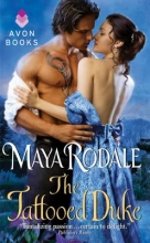 Rodale, Maya The Tattooed Duke