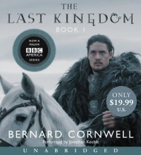 Cornwell, Bernard The Last Kingdom