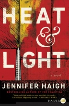 Haigh, Jennifer Heat and Light