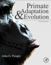 John G. (State University of New York, Stony Brook, USA) Fleagle Primate Adaptation and Evolution