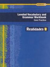 Leveled Vocabulary and Grammar Workbook