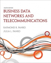 Panko, R. R. Business Data Networks and Telecommunications