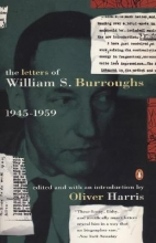 The Letters of William S. Burroughs 1945-1959 1