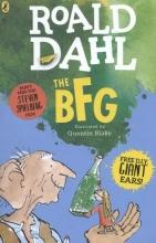 Roald,Dahl Bfg (new Edition)