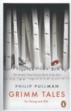 Pullman, Philip Grimm Tales